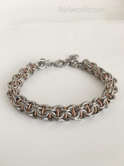 captive steel Bracelet