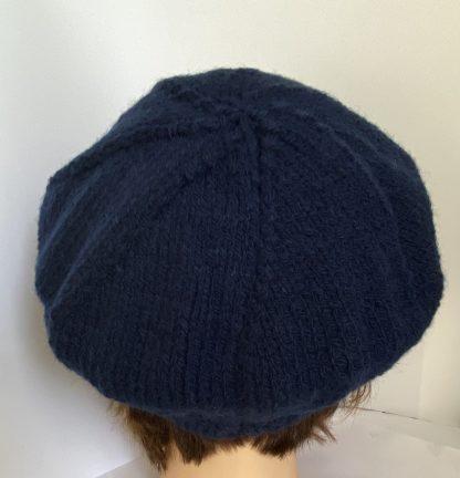 navy-blue-beret