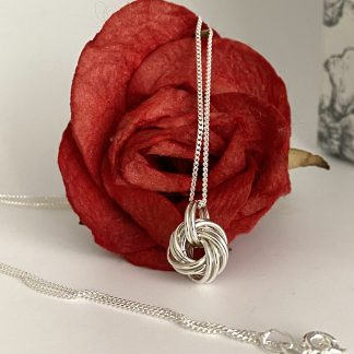 sterling-silver-infinity-knot-necklace