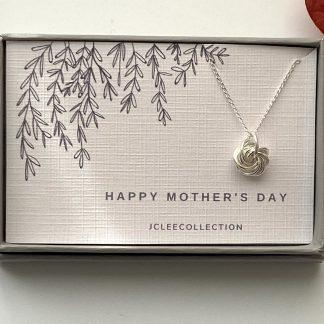 silver-rosette-swirl-pendant-necklace